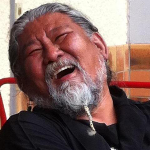 Picture of Loten Namling, Tibetan opera singer